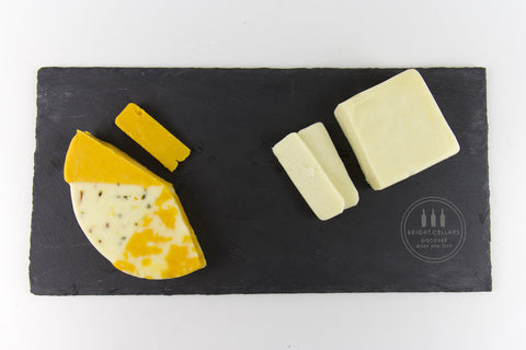 Slate Cheese Pairing Board