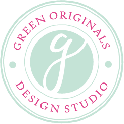 green originals design