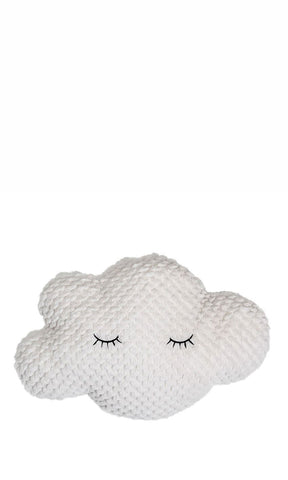 Bloomingville Cloud Pillow in White