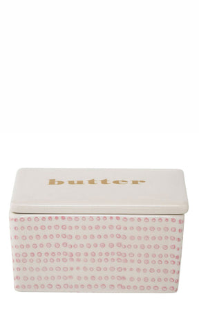 Bloomingville Susie Butter Box