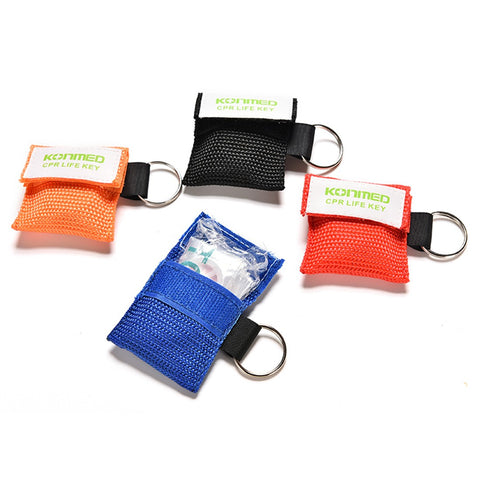 SURVIVAL GEAR CPR KEYCHAIN – MICRO