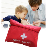 First Aid Kit Medical Emergency Travel Kit