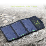 Portable Foldable Solar Panel Charger Solar Phone/Tablet/Battery Charger