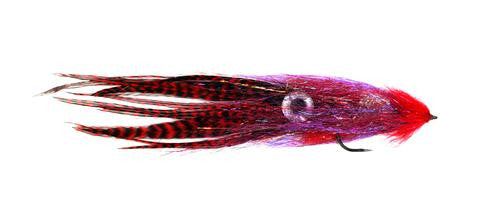 Check out our new Squid Fly series