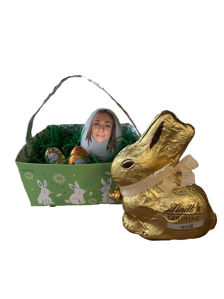 Easter EggFace Bundle