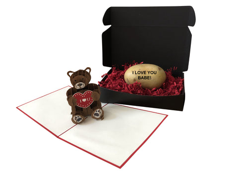 POTATO LOVE BEAR BUNDLE
