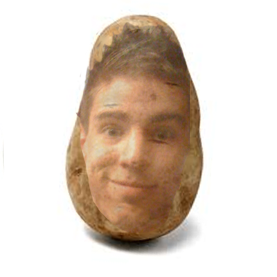 Potato Pal