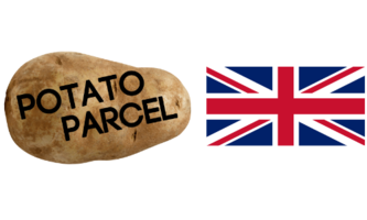 Potato Parcel UK