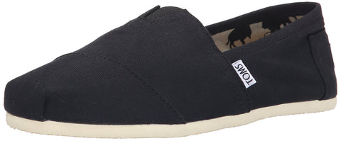 TOMS-001001A07 - Men Classics Canvas-Men_Footwear_Shoes-FashiON7