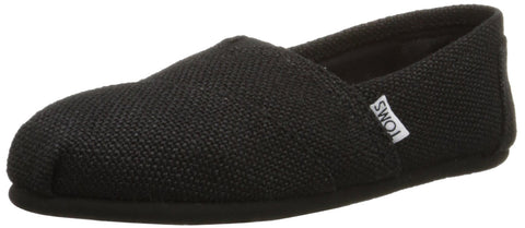 TOMS-001004B11 - Woman Classics Burlap-Woman_Footwear_Shoes-FashiON7