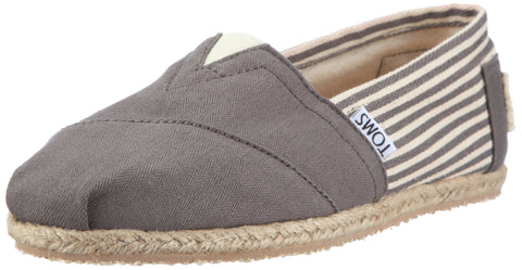TOMS-001019B09 - Woman Classics University Rope-Woman_Footwear_Shoes-FashiON7