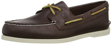 0195115 - Authentic Original 2-eye Boat Shoe