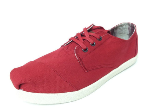 038001A13 - Men Paseos Canvas