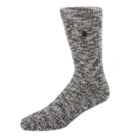 1002435 - Womens Cotton Slub Socks