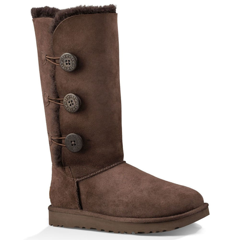 w bailey button triplet ugg