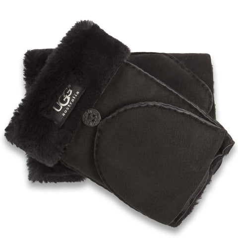 UGG-11423 - Shearling Flip Mitten-Woman_Accessories_Gloves-FashiON7