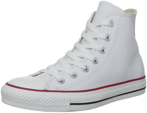 CONVERSE-132169C - Chuck Taylor All Star Hi Leather-Unisex_Footwear_Sneakers-FashiON7