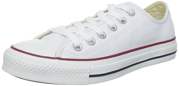 CONVERSE-132173C - Chuck Taylor All Star Low Leather-Unisex_Footwear_Sneakers-FashiON7