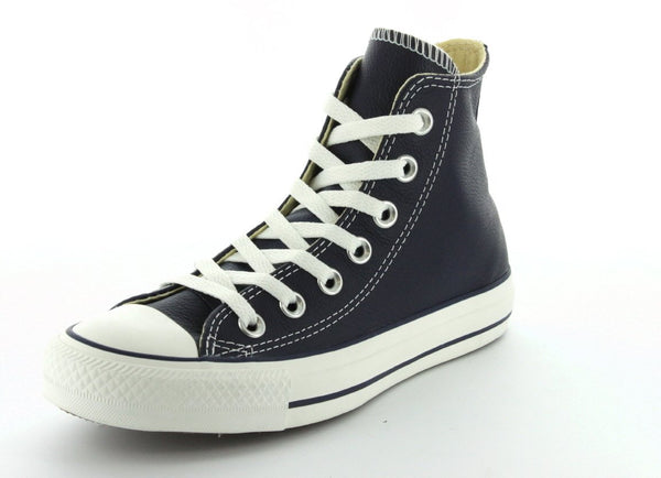 CONVERSE-135252C - Chuck Taylor All Star Hi Leather-Unisex_Footwear_Sneakers-FashiON7