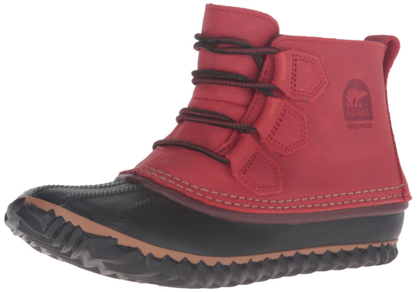 SOREL-1702141678 - OUT N ABOUT BITTERN-Woman_Footwear_Boots-FashiON7