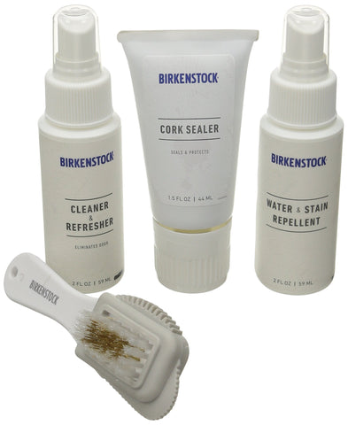 40006 - DELUXE SHOE CARE KIT