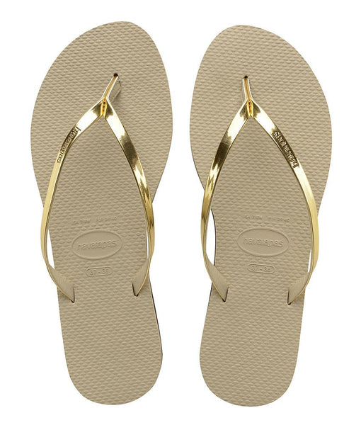 HAVAIANAS-4135102 - YOU METALLIC SANDAL-Woman_Footwear_Sandals-FashiON7