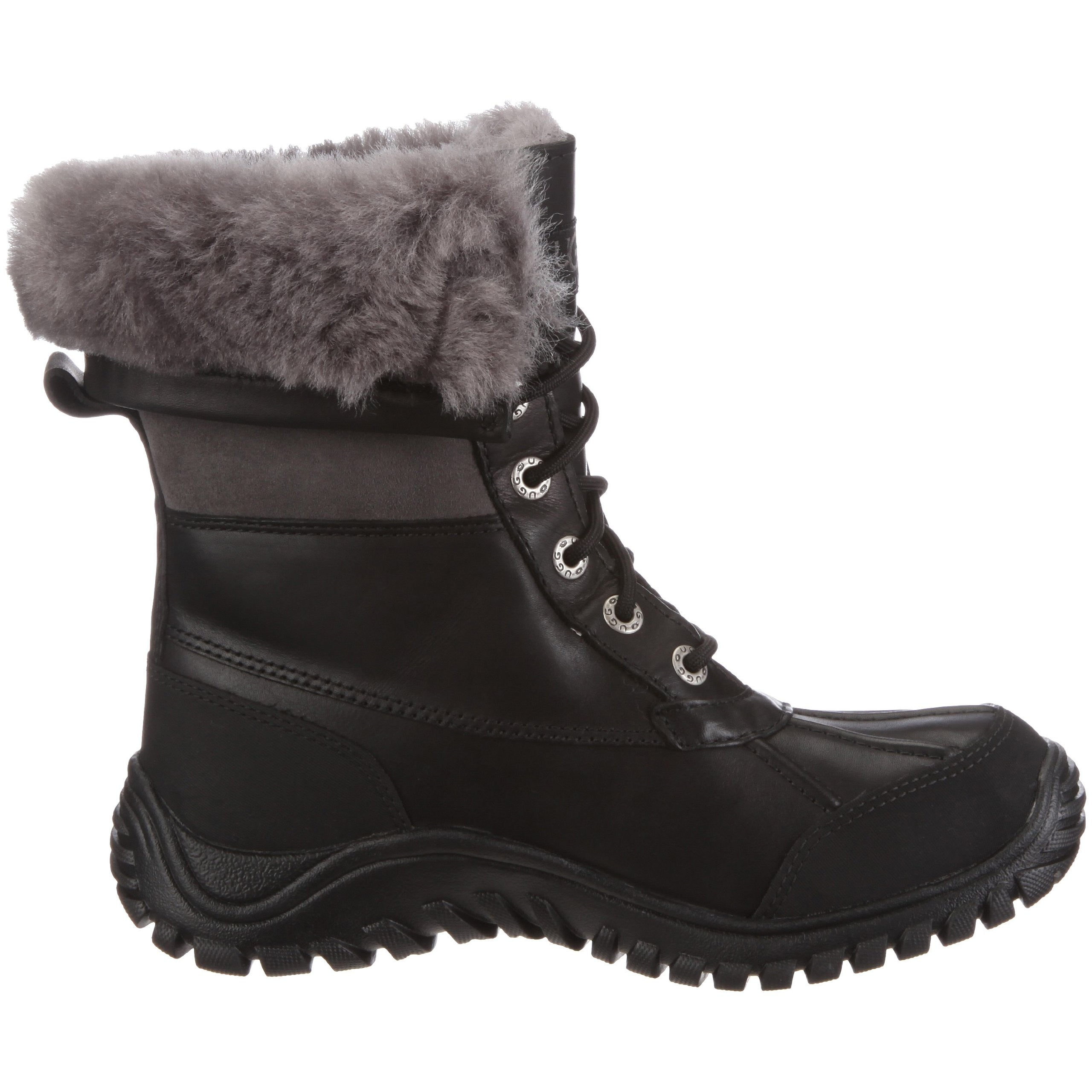 Shop Kids' UGG size 5G Boots at a discounted price at Poshmark. Description: New in the Box Uggs UNLINED Perfect for winter No pets No smoke. Sold by shay_kristine Fast delivery, full service customer support.