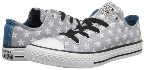 645154F - K Chuck Taylor All Star Low