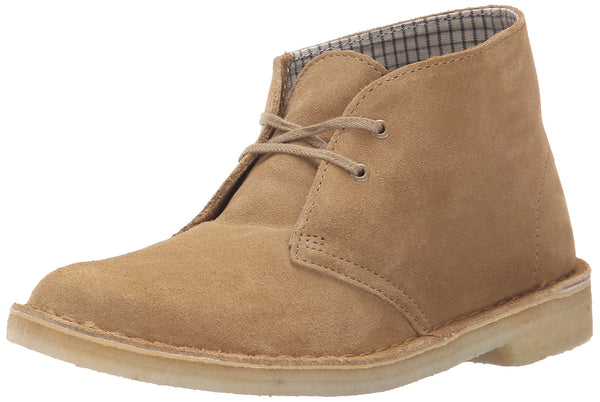 72073 - Woman Desert Boot