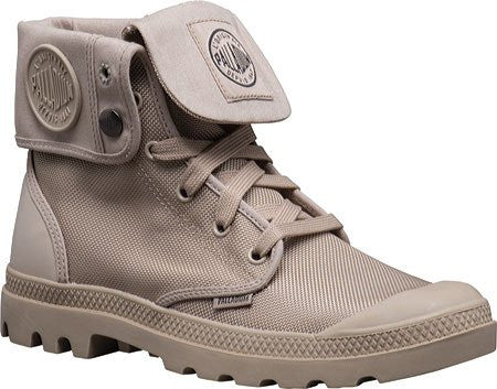PALLADIUM-73227-263 - Mono Chrome Baggy II-Unisex_Footwear_Boots-FashiON7