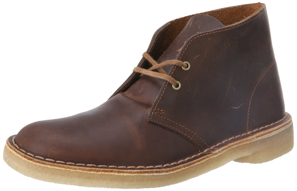 CLARKS ORIGINALS-78358 - Desert Boot-Men_Footwear_Boots-FashiON7
