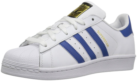 ADIDAS-S74944 - Superstar Foundation J-Kids_Footwear_Sneakers-FashiON7