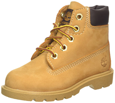TIMBERLAND-TB010960713 - 6 Inch Classic Boot Youth-Kids_Footwear_Boots-FashiON7