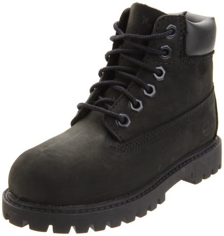 TIMBERLAND-TB012907001 - 6 Inch Premium Waterproof Boot Youth-Kids_Footwear_Boots-FashiON7
