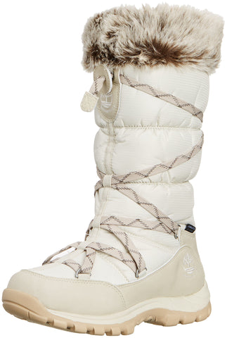 TIMBERLAND-TB02161R - Womens Chillberg Over The Chill Waterpr-Woman_Footwear_Boots-FashiON7