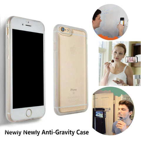 Anti Gravity Phone Case for iPhone 6/6S/Plus