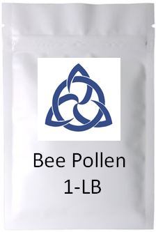 Bulk - Bee Pollen - Wild Crafted