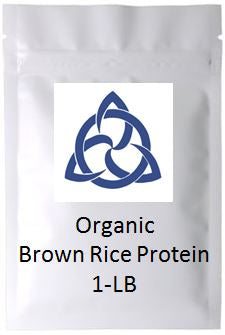 Bulk - Brown Rice Protein - Organic