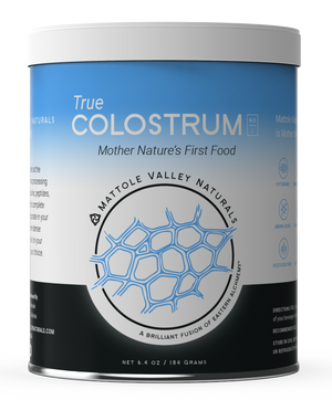 True Colostrum