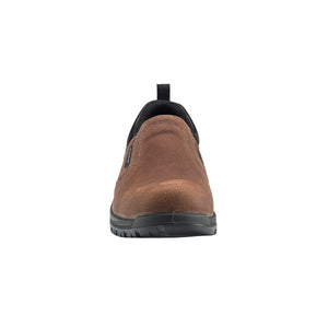 Comp Toe Waterproof EH Slip Resistant Slip On