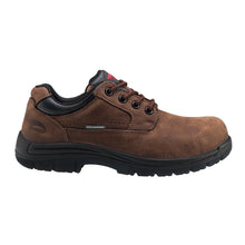 Foreman Comp Toe Waterproof EH Slip Resistant Oxford