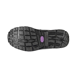 Direct Attach Dual Density PU Slip- and Oil-Resistant Outsole