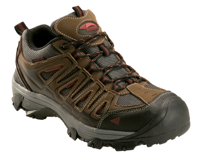 Trench Steel Toe Waterproof Work Shoe