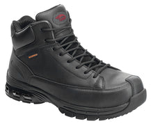Waterproof  Comp Toe No Exposed Metal EH Boot with ABS Cushioning