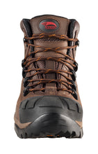"Brown Steel Toe EH 6"" Work Boot"