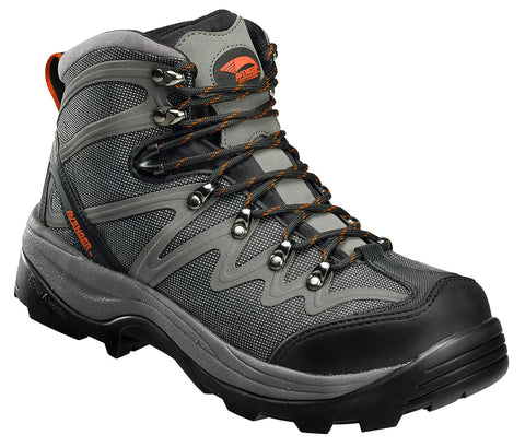 Mesh Waterproof Comp Toe EH Work Boot