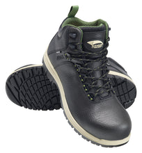 "Breaker Black Composite Toe EH PR WP 6"" Work Boot"