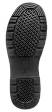 Highly Slip- and Oil-Resistant Rubber Outsole