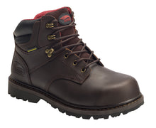 "Sabre 6"" Steel Toe Waterproof Work Boot"