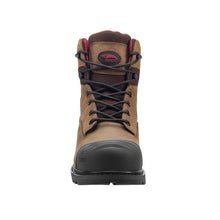 "Hammer Brown Carbon Toe EH 6"" Work Boot"